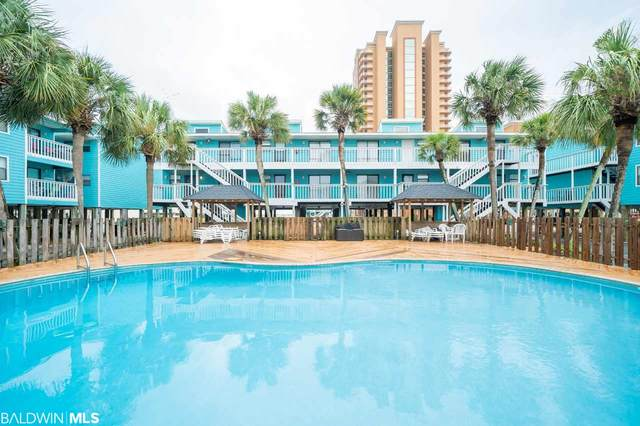 729 W Beach Blvd #131, Gulf Shores, AL 36542 (MLS #303405) :: The Kim and Brian Team at RE/MAX Paradise