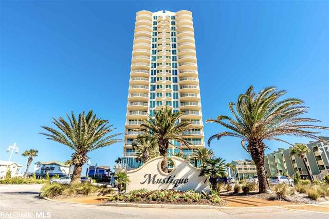 2000 W Beach Blvd #1701, Gulf Shores, AL 36542 (MLS #303430) :: Mobile Bay Realty