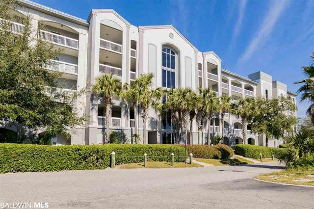 27405 Polaris St #308, Orange Beach, AL 36561 (MLS #303431) :: Ashurst & Niemeyer Real Estate