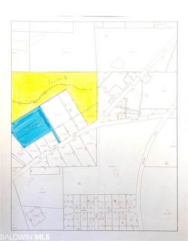 0 Old Castleberry Road, Brewton, AL 36426 (MLS #303441) :: Elite Real Estate Solutions