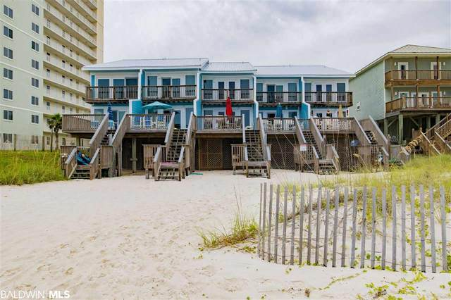 24596 Cross Lane #3, Orange Beach, AL 36561 (MLS #303443) :: Elite Real Estate Solutions