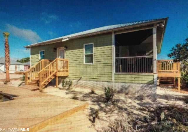 5781 State Highway 180 #7028, Gulf Shores, AL 36542 (MLS #303450) :: The Kim and Brian Team at RE/MAX Paradise