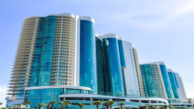 26302 Perdido Beach Blvd D2301, Orange Beach, AL 36561 (MLS #303452) :: Elite Real Estate Solutions