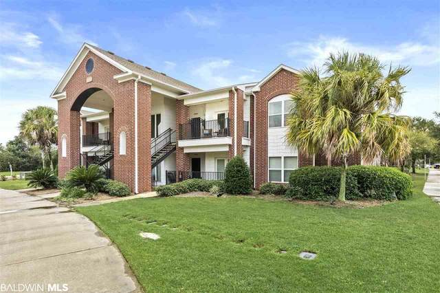 20050 E Oak Rd #3806, Gulf Shores, AL 36542 (MLS #303473) :: Elite Real Estate Solutions