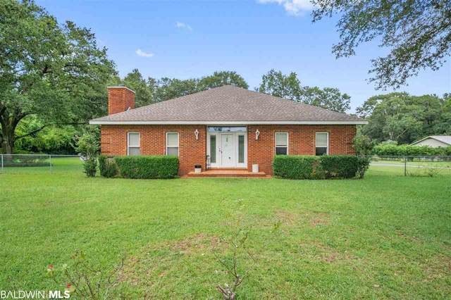 19973 Adams Acres  Road, Robertsdale, AL 36567 (MLS #303487) :: Gulf Coast Experts Real Estate Team