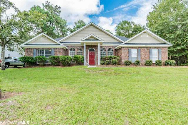 20257 Heathrow Drive, Silverhill, AL 36576 (MLS #303501) :: Ashurst & Niemeyer Real Estate