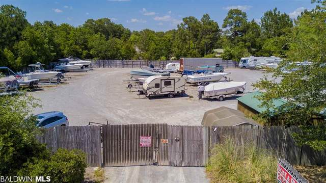 24689 Commercial Av, Orange Beach, AL 36561 (MLS #303502) :: The Kim and Brian Team at RE/MAX Paradise