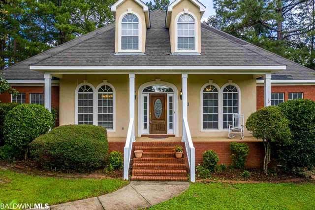 7387 Wilkins Creek Court, Spanish Fort, AL 36527 (MLS #303503) :: Ashurst & Niemeyer Real Estate