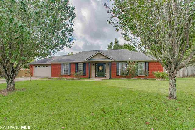 19760 Quartz Lane, Robertsdale, AL 36567 (MLS #303507) :: Elite Real Estate Solutions