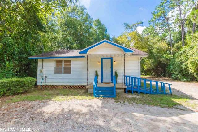 12232 County Road 99, Lillian, AL 36549 (MLS #303514) :: The Kim and Brian Team at RE/MAX Paradise