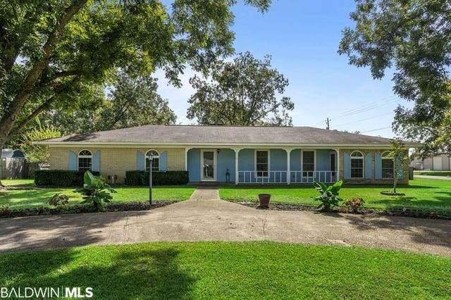 46000 Sunset Drive, Bay Minette, AL 36507 (MLS #303523) :: Mobile Bay Realty