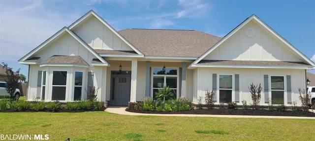 4183 Inverness Cir, Gulf Shores, AL 36542 (MLS #303524) :: Gulf Coast Experts Real Estate Team