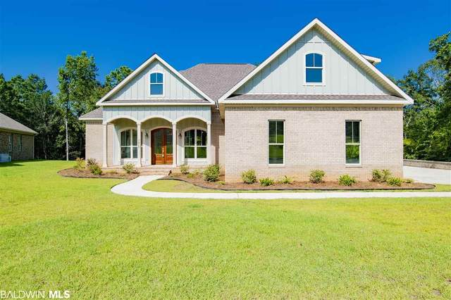 7917 Raegan Lane, Spanish Fort, AL 36527 (MLS #303533) :: JWRE Powered by JPAR Coast & County