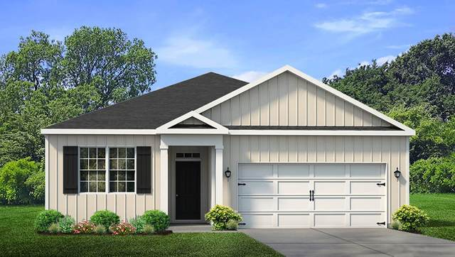 TBD Brodick Loop Lot 239, Spanish Fort, AL 36527 (MLS #303536) :: Ashurst & Niemeyer Real Estate
