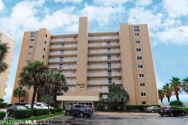 1007 W Beach Blvd #44, Gulf Shores, AL 36542 (MLS #303549) :: Gulf Coast Experts Real Estate Team