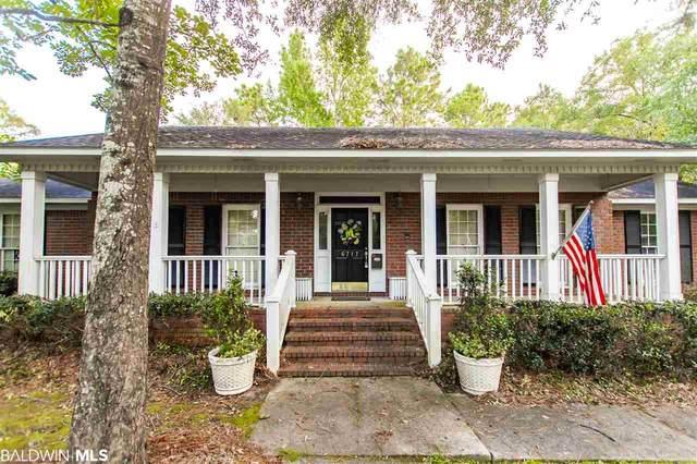 6717 Candlelight Court, Mobile, AL 36695 (MLS #303557) :: Elite Real Estate Solutions