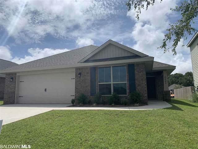 8843 Allay Lane, Foley, AL 36535 (MLS #303574) :: Dodson Real Estate Group