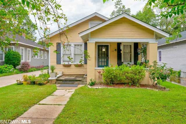 158 S Monterey Street, Mobile, AL 36604 (MLS #303577) :: Gulf Coast Experts Real Estate Team