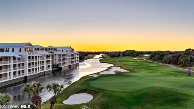 7861 Kiva Way #305, Gulf Shores, AL 36542 (MLS #303590) :: Alabama Coastal Living