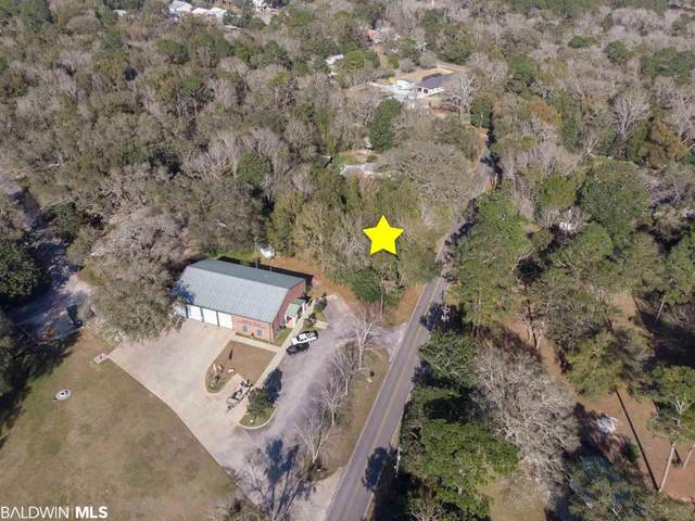 0 Gates Av, Magnolia Springs, AL 36555 (MLS #303592) :: The Kim and Brian Team at RE/MAX Paradise