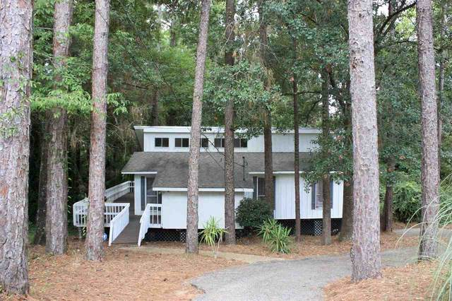 106 Valley Cir, Daphne, AL 36526 (MLS #303593) :: Alabama Coastal Living