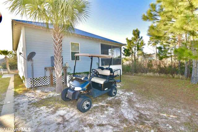5781 Highway 180 #5003, Gulf Shores, AL 36542 (MLS #303594) :: Coldwell Banker Coastal Realty