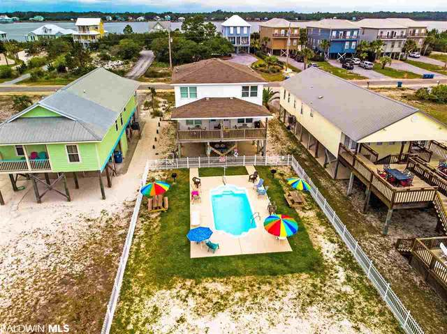 1393 W Lagoon Avenue, Gulf Shores, AL 36542 (MLS #303596) :: JWRE Powered by JPAR Coast & County