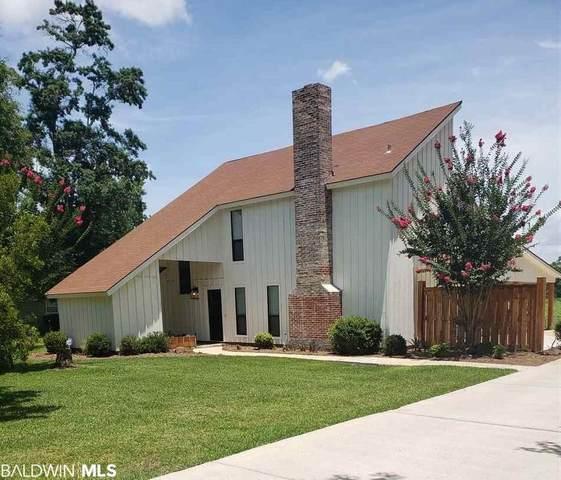 1109 Sneed Drive, Atmore, AL 36502 (MLS #303603) :: Elite Real Estate Solutions
