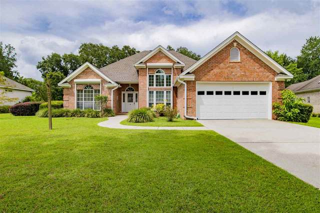 107 Wedge Loop, Fairhope, AL 36532 (MLS #303604) :: Coldwell Banker Coastal Realty