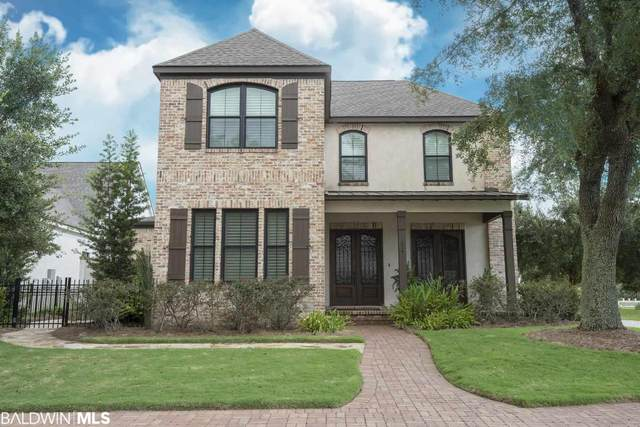 624 Carolina Court, Fairhope, AL 36532 (MLS #303612) :: Maximus Real Estate Inc.