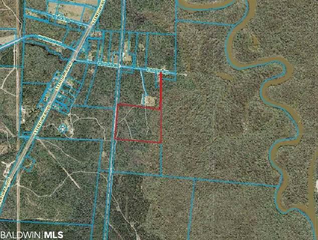500 Blk E Bogia Rd, Mcdavid, FL 32568 (MLS #303623) :: JWRE Powered by JPAR Coast & County