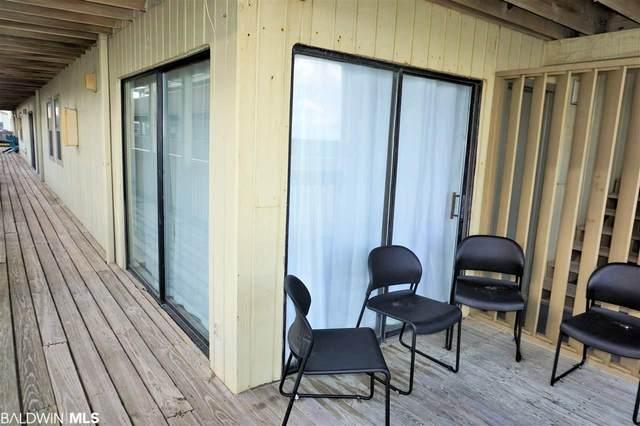 1027 W Beach Blvd #110, Gulf Shores, AL 36552 (MLS #303645) :: The Kim and Brian Team at RE/MAX Paradise