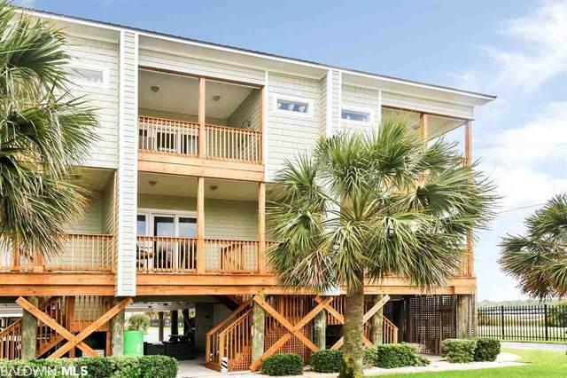630 Lemoyne Drive 8B, Dauphin Island, AL 36528 (MLS #303646) :: Elite Real Estate Solutions