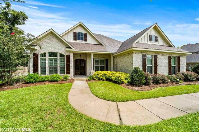 390 Surtees Street, Fairhope, AL 36532 (MLS #303686) :: Mobile Bay Realty