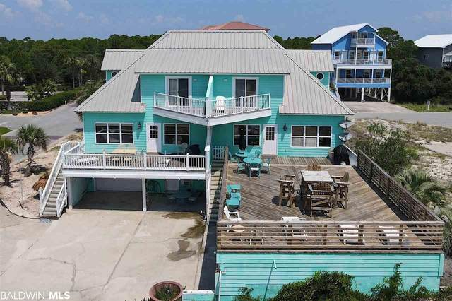 432 Dune Drive, Gulf Shores, AL 36542 (MLS #303687) :: Gulf Coast Experts Real Estate Team