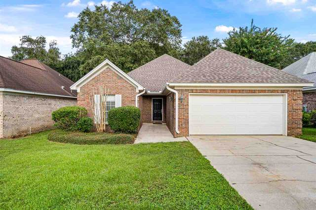 132 Club Drive, Fairhope, AL 36532 (MLS #303692) :: Coldwell Banker Coastal Realty