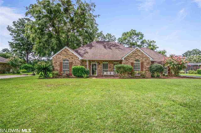9055 Lakeview Drive, Foley, AL 36535 (MLS #303696) :: Coldwell Banker Coastal Realty