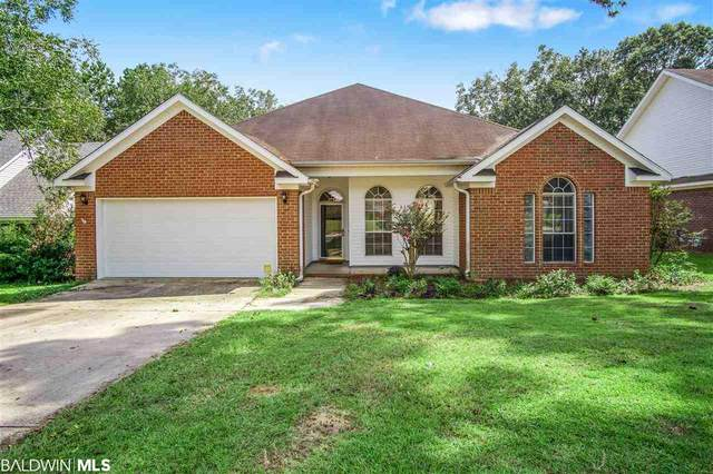 9174 Huckleberry Drive, Daphne, AL 36527 (MLS #303701) :: Alabama Coastal Living