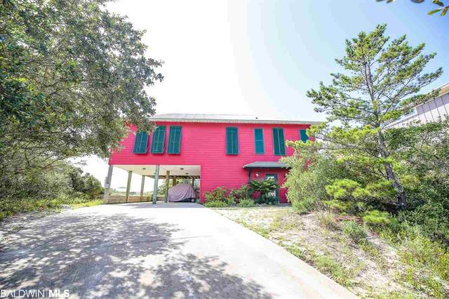 8888 Dolphin Lane, Gulf Shores, AL 36542 (MLS #303708) :: Mobile Bay Realty