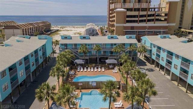 728 W Beach Blvd #109, Gulf Shores, AL 36542 (MLS #303710) :: The Kim and Brian Team at RE/MAX Paradise