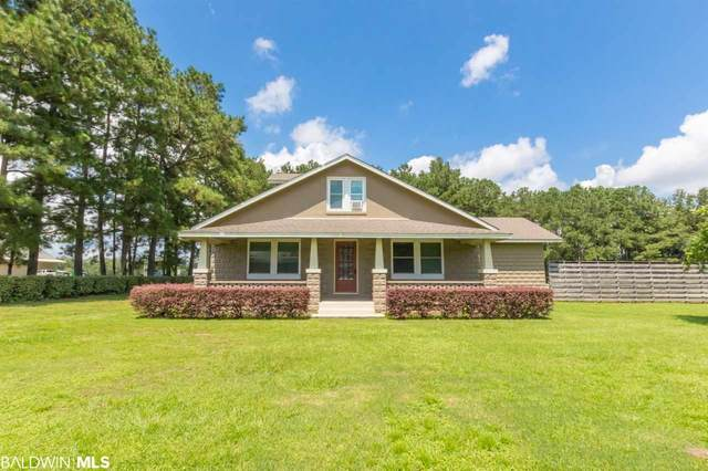 13050 County Road 87, Elberta, AL 36530 (MLS #303715) :: Alabama Coastal Living