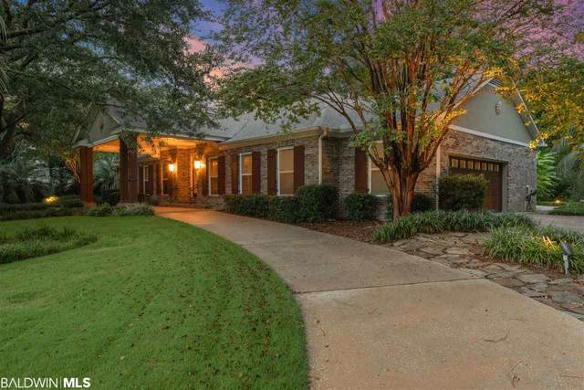 14 Audubon Place, Fairhope, AL 36532 (MLS #303721) :: Mobile Bay Realty
