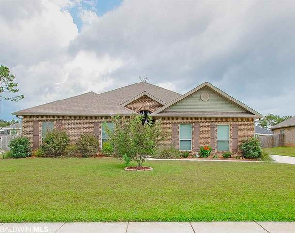 12179 Aurora Way, Spanish Fort, AL 36527 (MLS #303722) :: Mobile Bay Realty