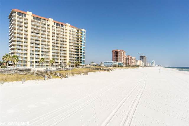 25020 Perdido Beach Blvd 1206A, Orange Beach, AL 36561 (MLS #303729) :: Ashurst & Niemeyer Real Estate