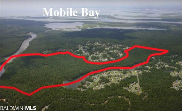 0 Highway 225, Daphne, AL 36527 (MLS #303732) :: Alabama Coastal Living