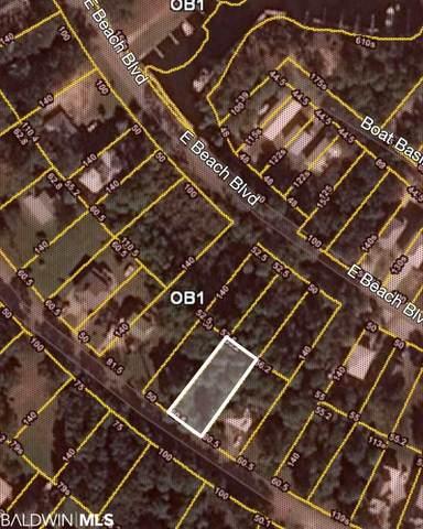 27189 Magnolia Drive, Orange Beach, AL 36561 (MLS #303735) :: Mobile Bay Realty