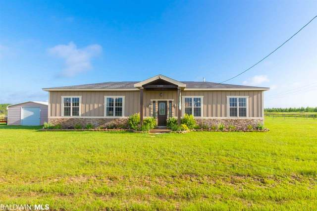 17495 Prochazka Rd, Elberta, AL 36530 (MLS #303743) :: Alabama Coastal Living