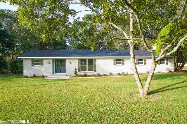 5541 Dogwood Trail, Eight Mile, AL 36613 (MLS #303749) :: The Kim and Brian Team at RE/MAX Paradise