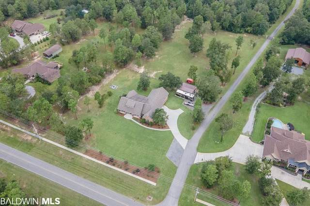 10195 Bromley Road, Bay Minette, AL 36507 (MLS #303765) :: JWRE Powered by JPAR Coast & County