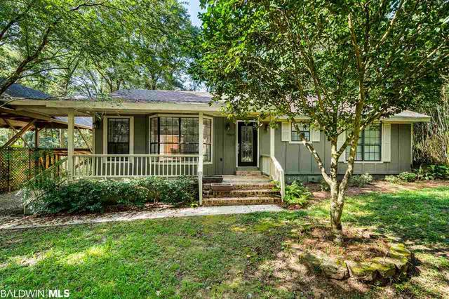 7067 Hickory Ln, Fairhope, AL 36532 (MLS #303778) :: EXIT Realty Gulf Shores